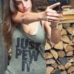 Just Pew It