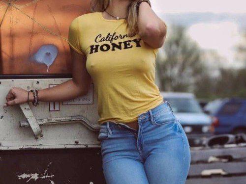 California Honey