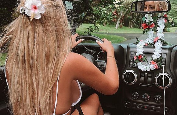 Sunday Drive…