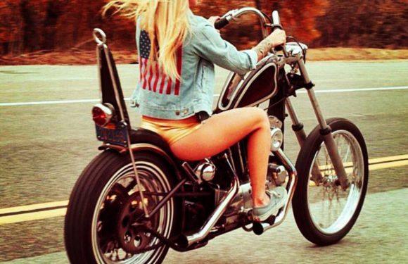 Sunday Ride…