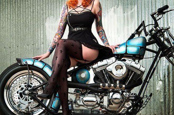 Redhead…