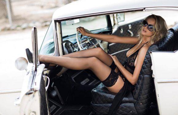 Sexy…