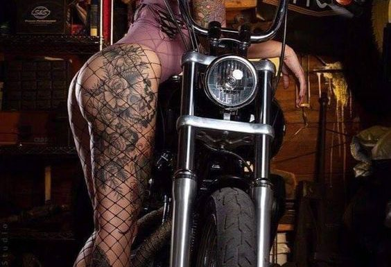 Fishnet Friday!!!